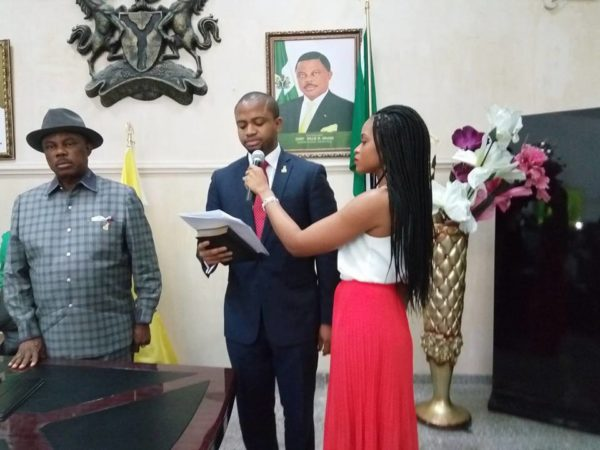 Mark Okoye Swearing in3