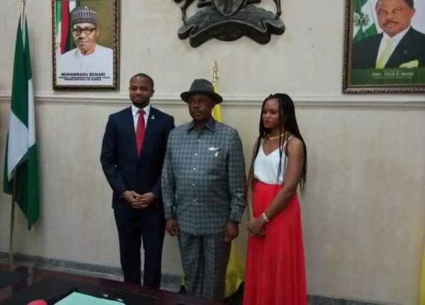 Mark Okoye Swearing in5