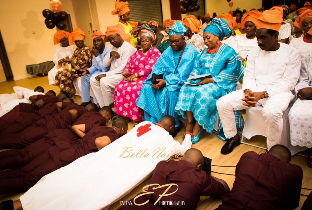 Mary - Marlon - Traditional Wedding - Enitan Photography - UK Wedding - BellaNaija - 2016 - 124