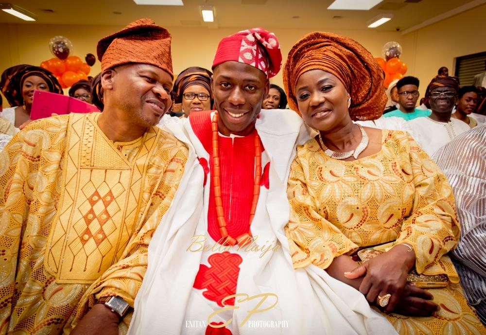 Mary - Marlon - Traditional Wedding - Enitan Photography - UK Wedding - BellaNaija - 2016 - 18