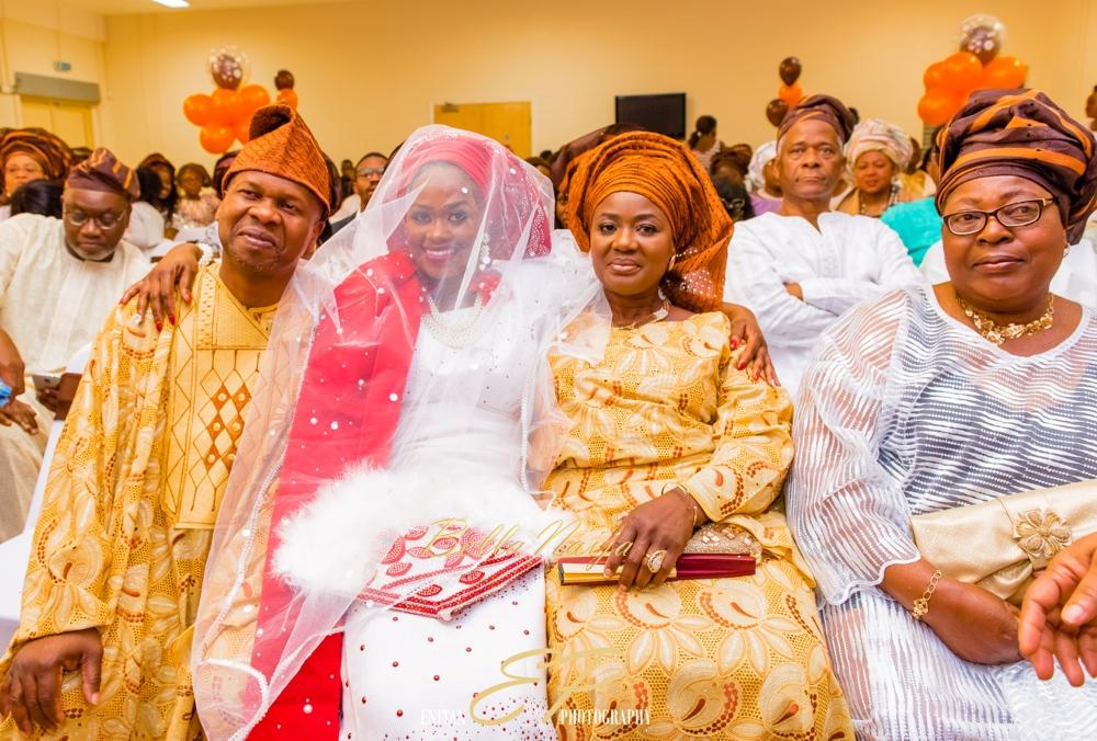 Mary - Marlon - Traditional Wedding - Enitan Photography - UK Wedding - BellaNaija - 2016 - 270