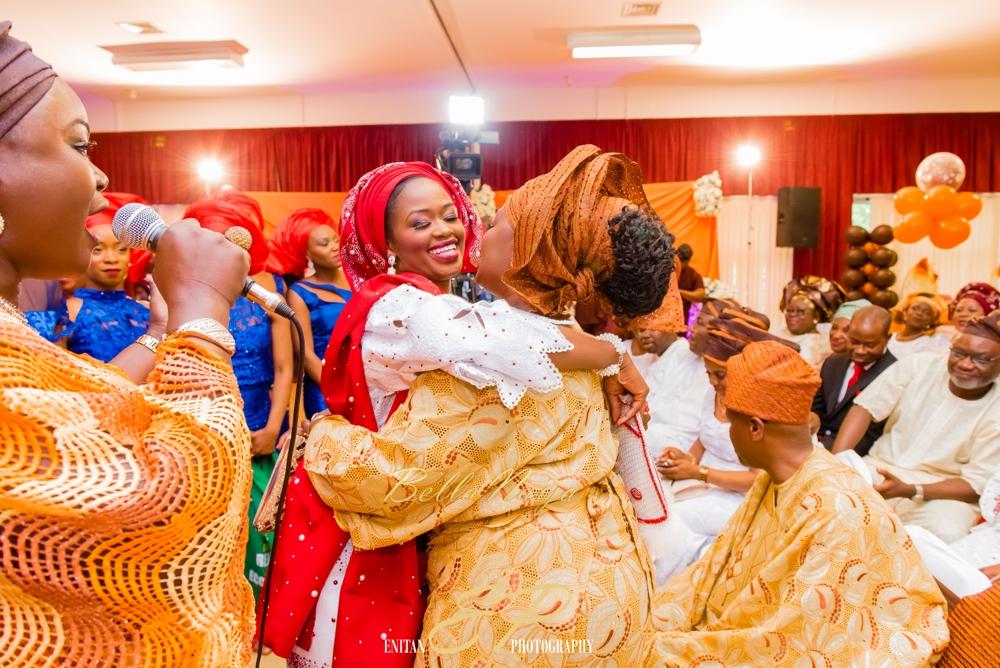 Mary - Marlon - Traditional Wedding - Enitan Photography - UK Wedding - BellaNaija - 2016 - 279
