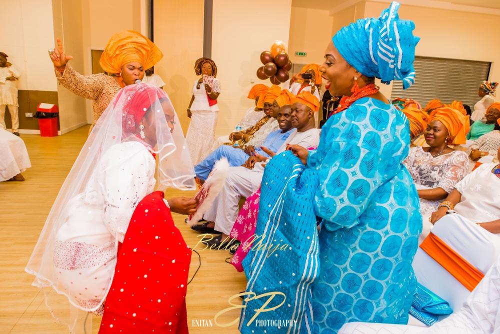 Mary - Marlon - Traditional Wedding - Enitan Photography - UK Wedding - BellaNaija - 2016 - 300