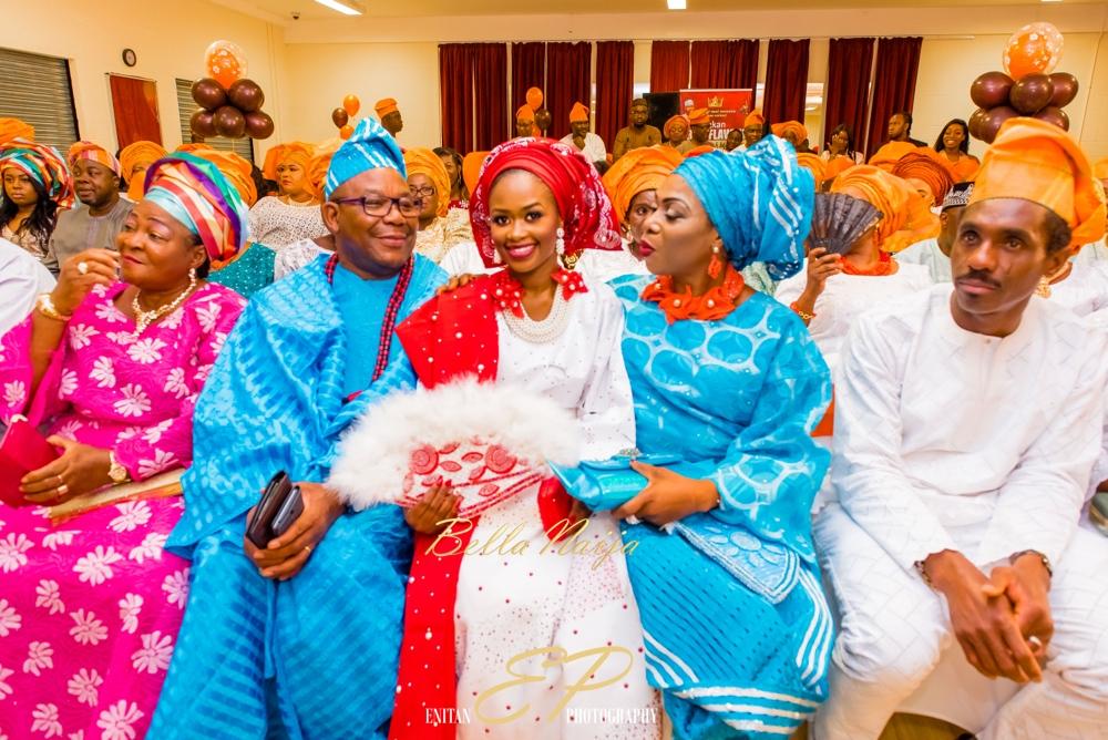 Mary - Marlon - Traditional Wedding - Enitan Photography - UK Wedding - BellaNaija - 2016 - 323