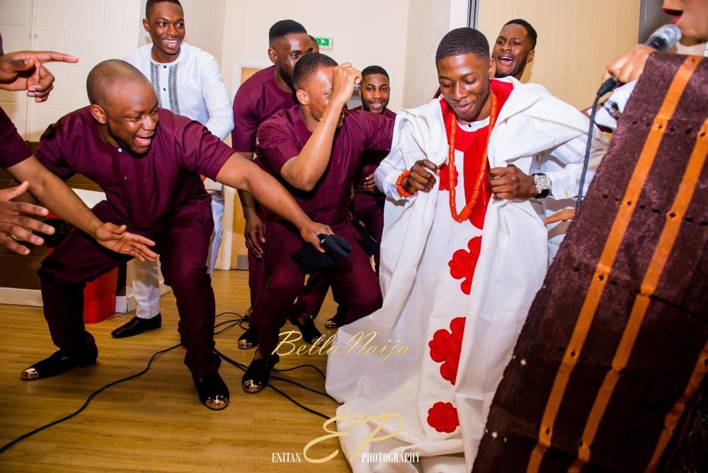 Mary - Marlon - Traditional Wedding - Enitan Photography - UK Wedding - BellaNaija - 2016 - 34