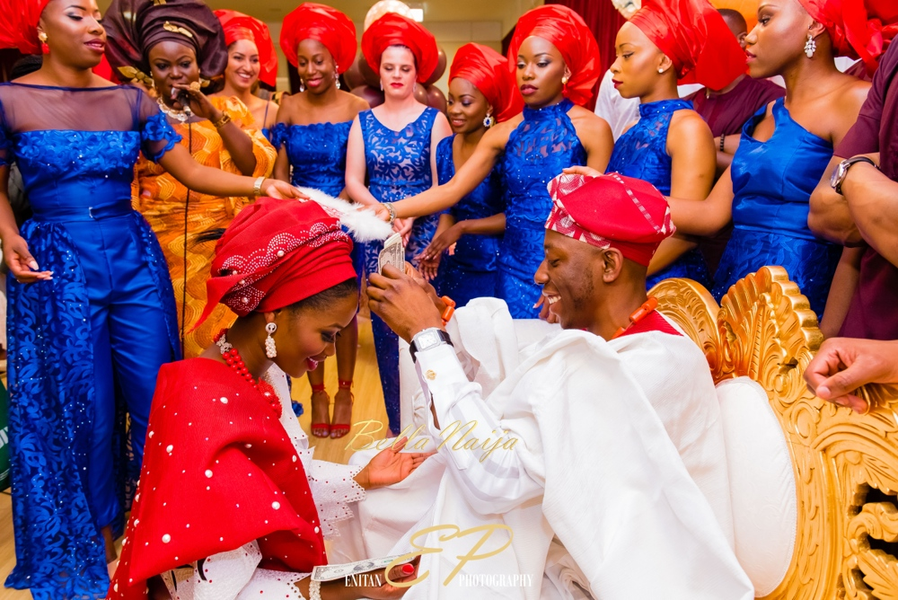 Mary - Marlon - Traditional Wedding - Enitan Photography - UK Wedding - BellaNaija - 2016 - 352