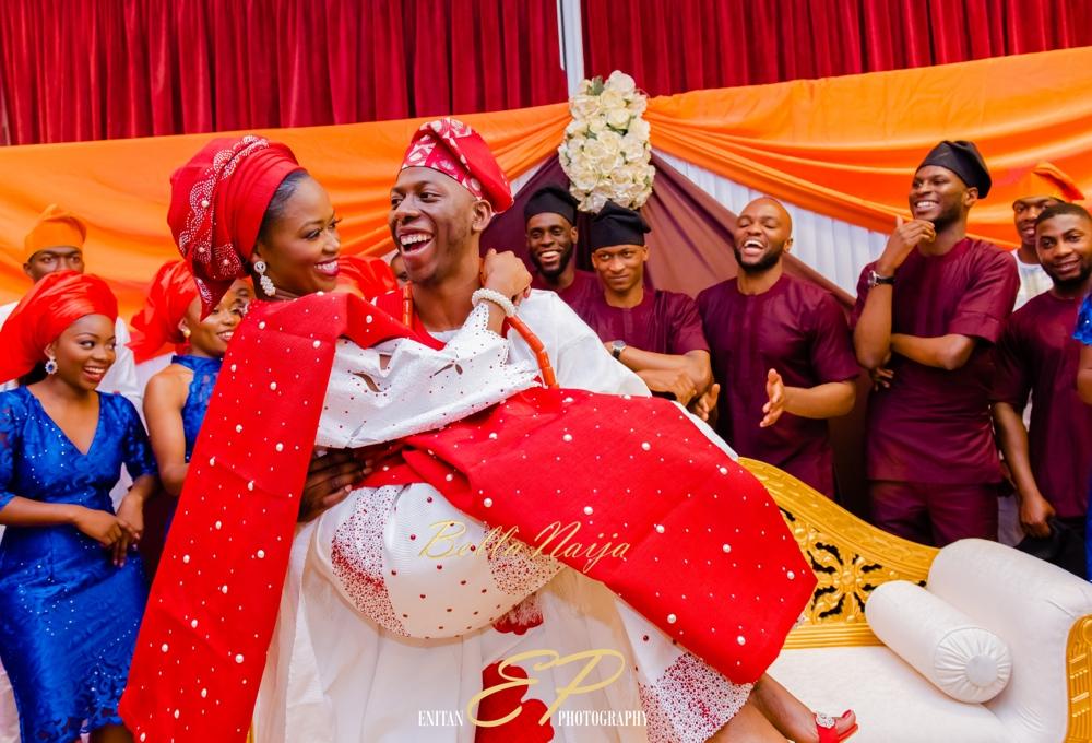 Mary - Marlon - Traditional Wedding - Enitan Photography - UK Wedding - BellaNaija - 2016 - 362