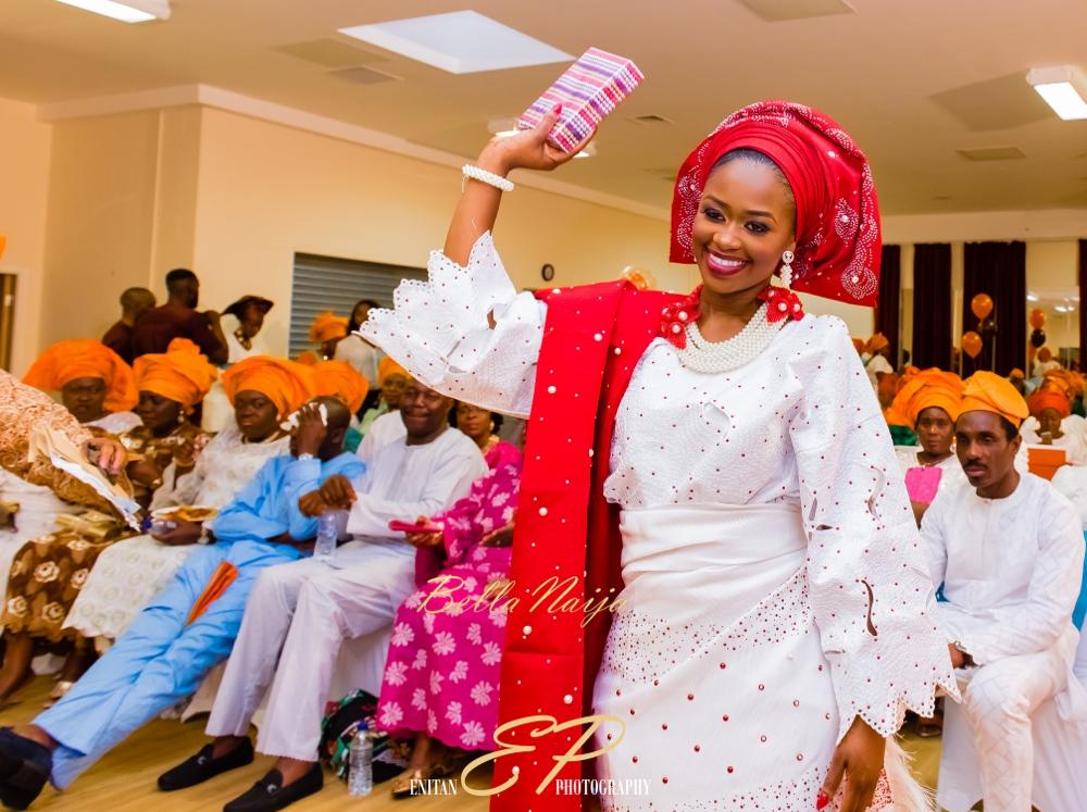 Mary - Marlon - Traditional Wedding - Enitan Photography - UK Wedding - BellaNaija - 2016 - 410