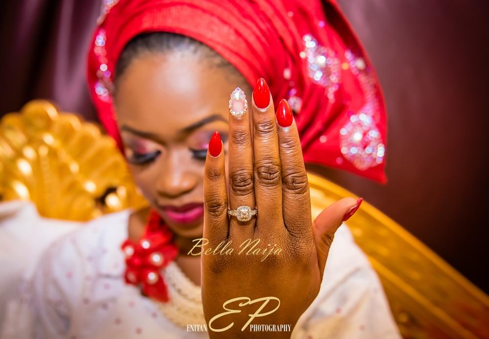 Mary - Marlon - Traditional Wedding - Enitan Photography - UK Wedding - BellaNaija - 2016 - 460
