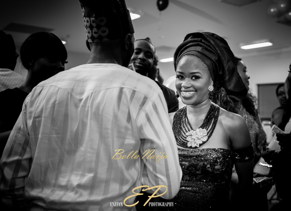 Mary - Marlon - Traditional Wedding - Enitan Photography - UK Wedding - BellaNaija - 2016 - 576