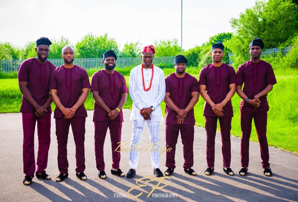 Mary - Marlon - Traditional Wedding - Enitan Photography - UK Wedding - BellaNaija - 2016 - 72
