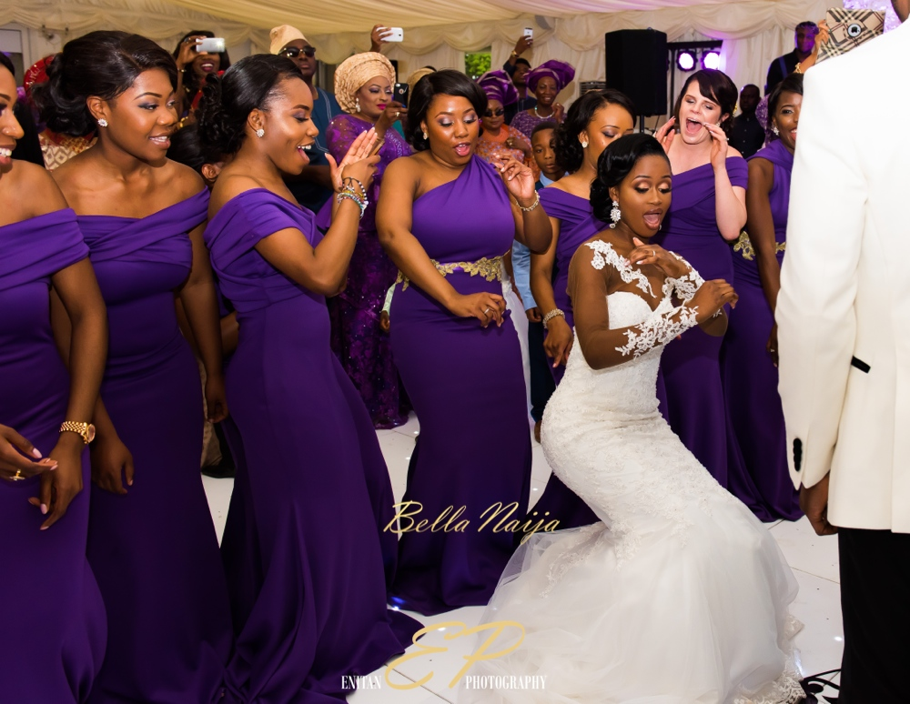 Mary - Marlon - White Wedding - Enitan Photography - UK Wedding - BellaNaija - 2016 - 232