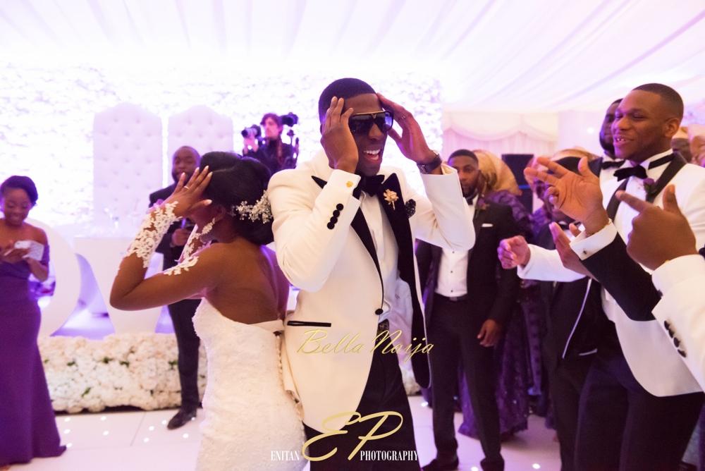 Mary - Marlon - White Wedding - Enitan Photography - UK Wedding - BellaNaija - 2016 - 296