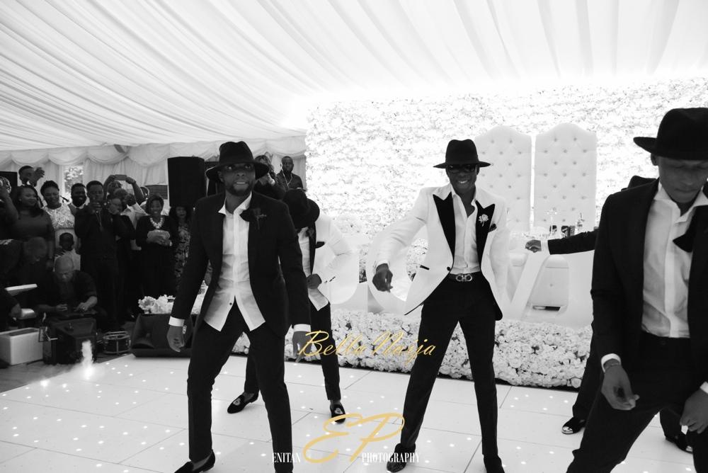 Mary - Marlon - White Wedding - Enitan Photography - UK Wedding - BellaNaija - 2016 - 321