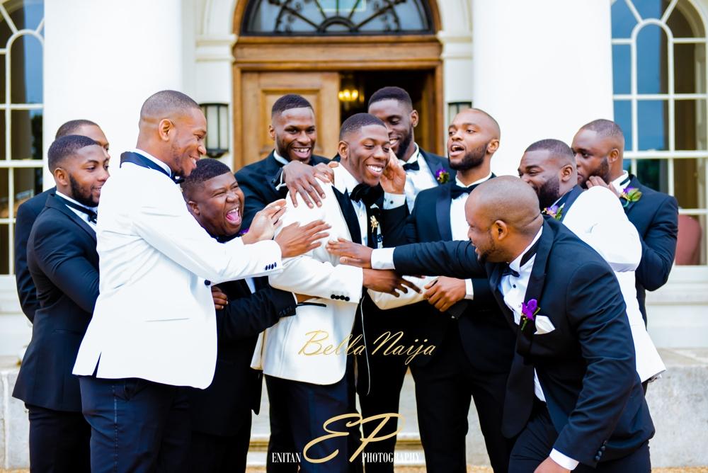 Mary - Marlon - White Wedding - Enitan Photography - UK Wedding - BellaNaija - 2016 - 682