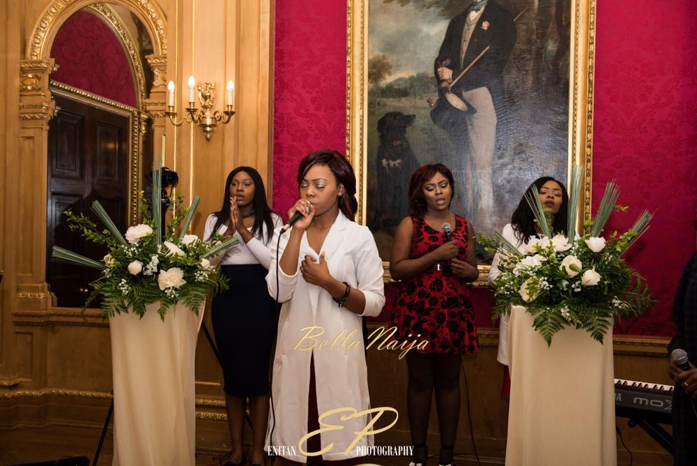 Mary - Marlon - White Wedding - Enitan Photography - UK Wedding - BellaNaija - 2016 - 720