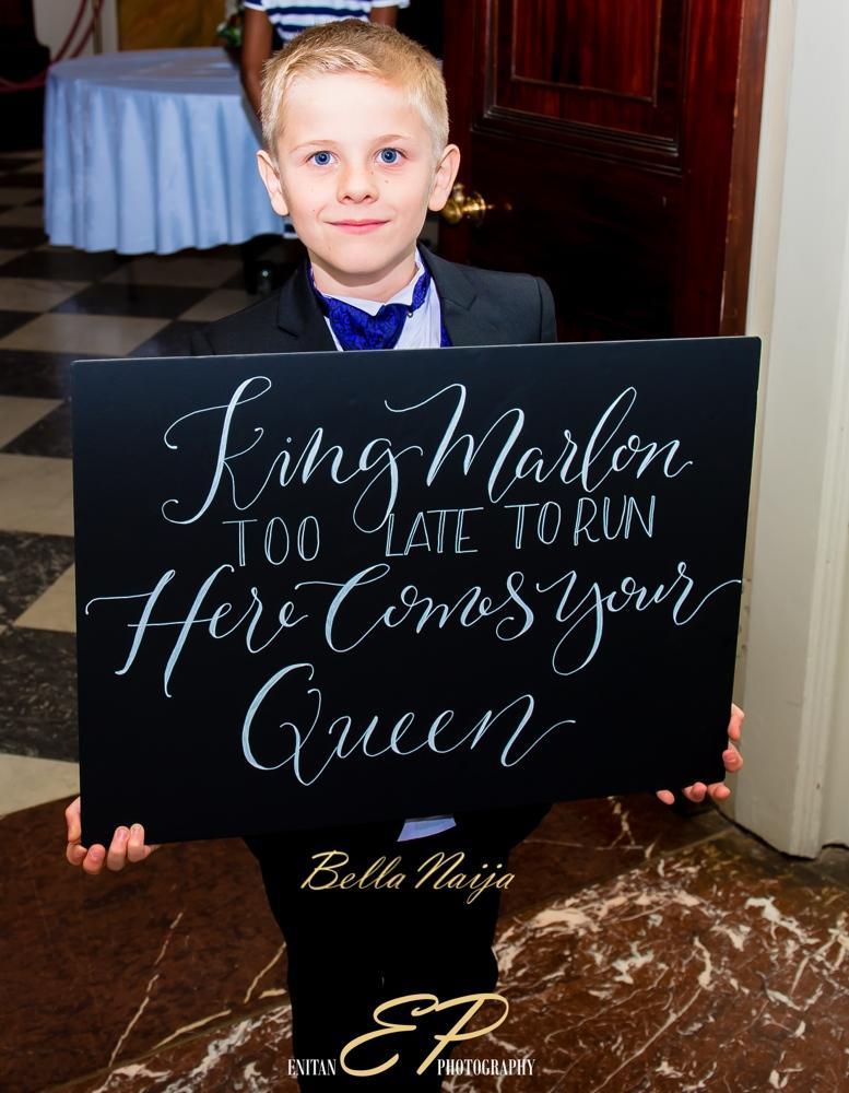 Mary - Marlon - White Wedding - Enitan Photography - UK Wedding - BellaNaija - 2016 - 816