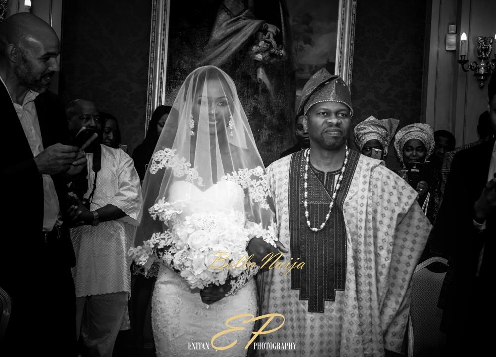 Mary - Marlon - White Wedding - Enitan Photography - UK Wedding - BellaNaija - 2016 - 833