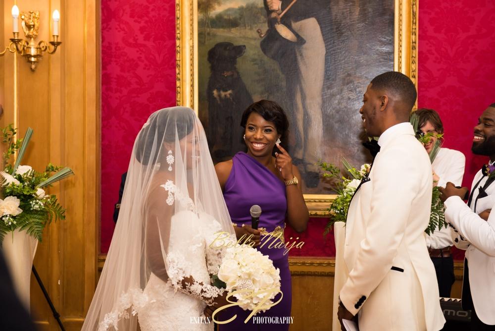 Mary - Marlon - White Wedding - Enitan Photography - UK Wedding - BellaNaija - 2016 - 860