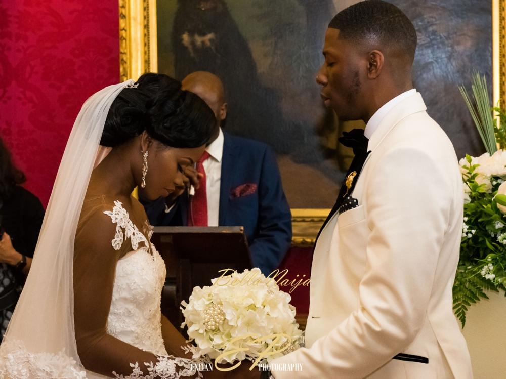 Mary - Marlon - White Wedding - Enitan Photography - UK Wedding - BellaNaija - 2016 - 902