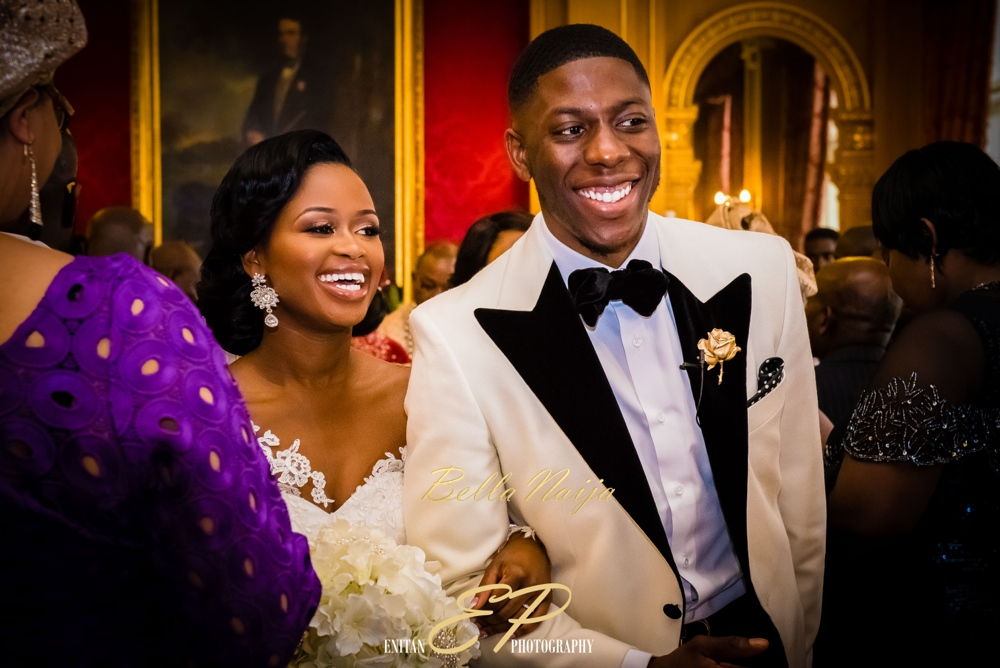 Mary - Marlon - White Wedding - Enitan Photography - UK Wedding - BellaNaija - 2016 - 908