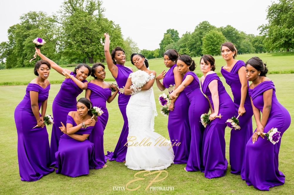 Mary - Marlon - White Wedding - Enitan Photography - UK Wedding - BellaNaija - 2016 - 929