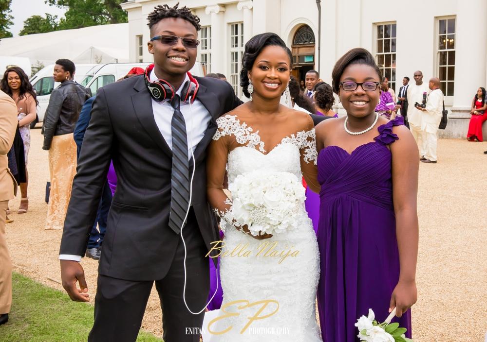 Mary - Marlon - White Wedding - Enitan Photography - UK Wedding - BellaNaija - 2016 - 952