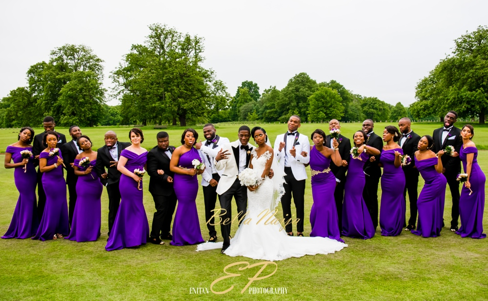 Mary - Marlon - White Wedding - Enitan Photography - UK Wedding - BellaNaija - 2016 - 982