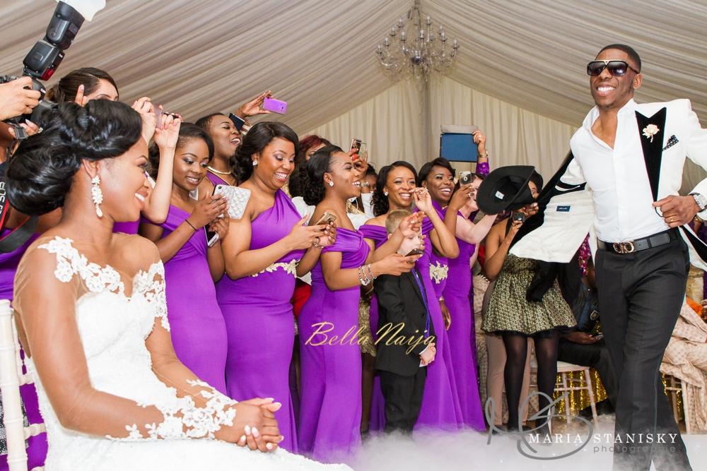Mary & Marlon Wedding - June 2016