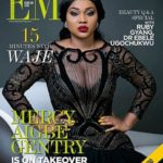 Mercy Aigbe-Gentry 1
