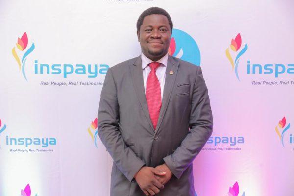 Yemi Awosanya–Adefajo, Producer Inspaya TVDocumentary Show