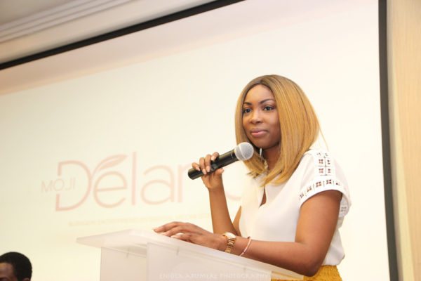 NEW MEDIA CONFERENCE 2016  -  BOLANLE OLUKANNI