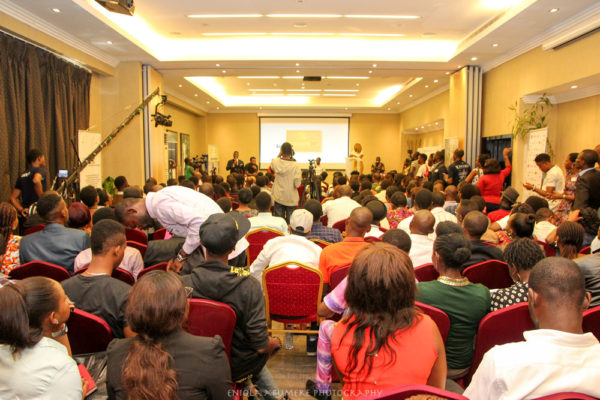 NEW MEDIA CONFERENCE LAGOS  2016