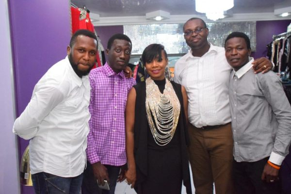 Ndidi Obioha & Enthyst Staff (Large)