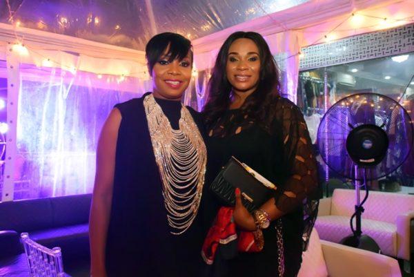 Ndidi Obioha & Tonya Lawani-Okojie