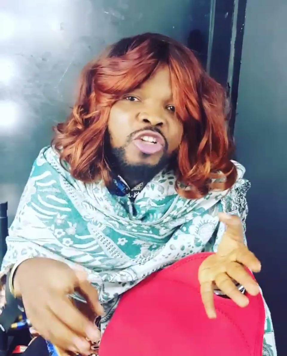 Nedu Nkechi Here Again BellaNaija