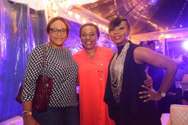 Ngozi Nzekwe, Uche Onukwugha & Ndidi Obioha