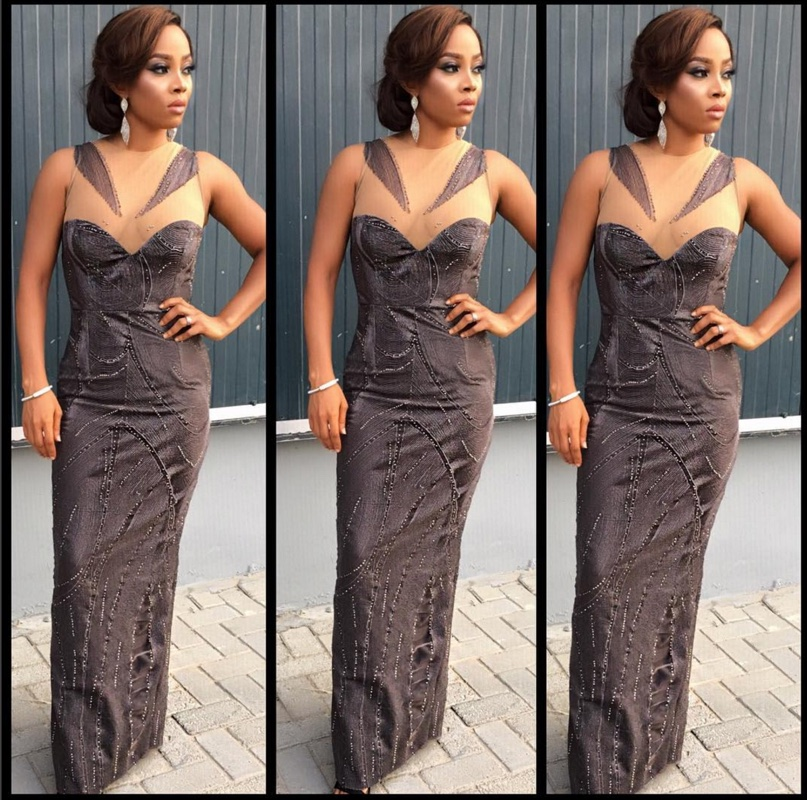 Toke Makinwa