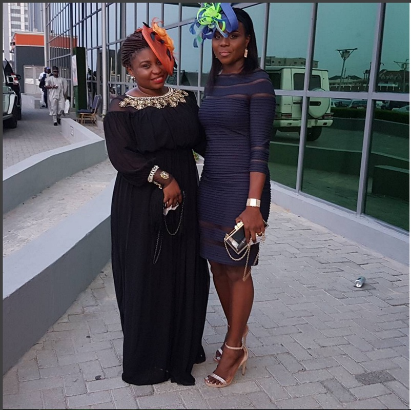 Noble Igwe Chioma Otisi Wedding BellaNaija 27