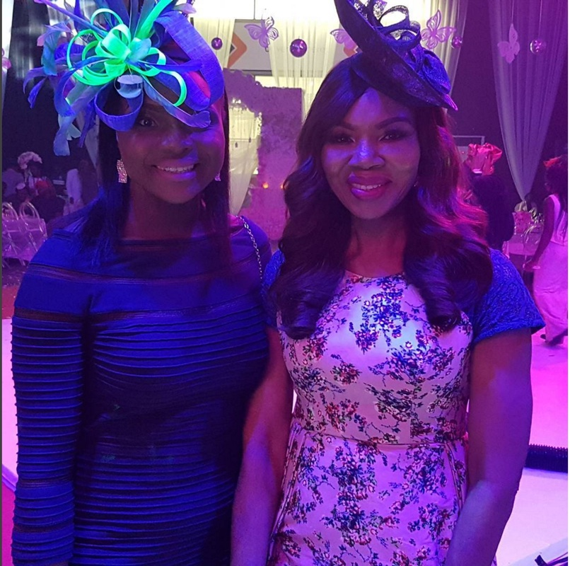 Noble Igwe Chioma Otisi Wedding BellaNaija 28