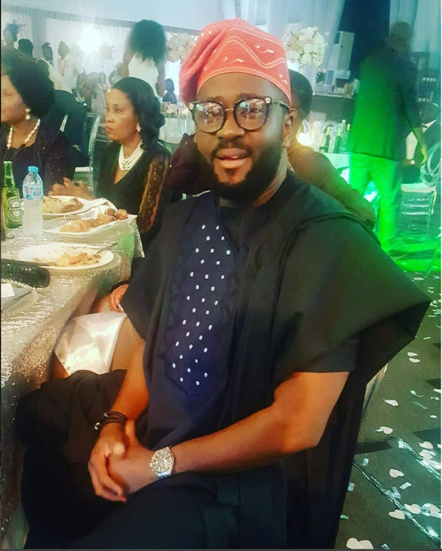Desmond Elliot