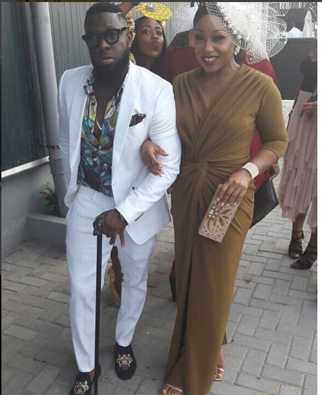 Timaya & Rita