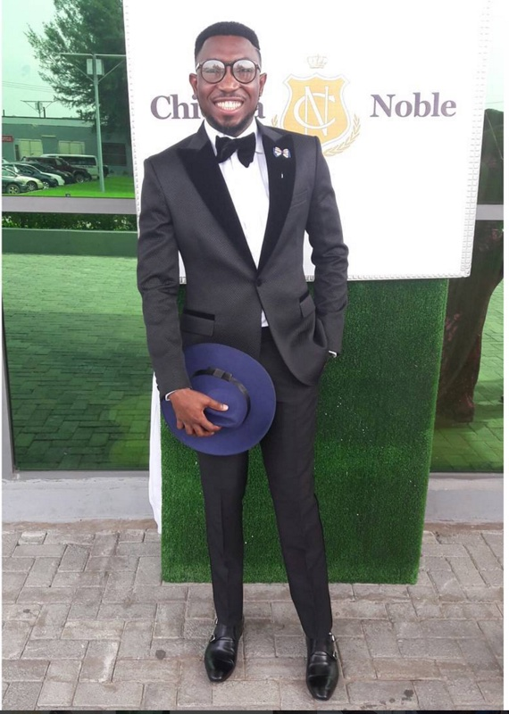 Timi Dakolo