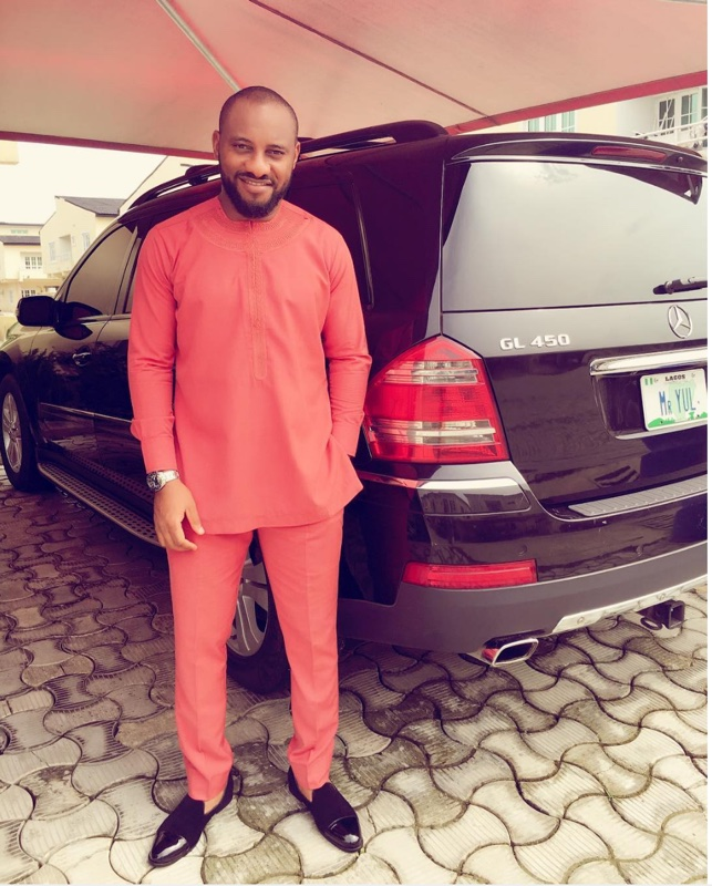 Yul Edochie