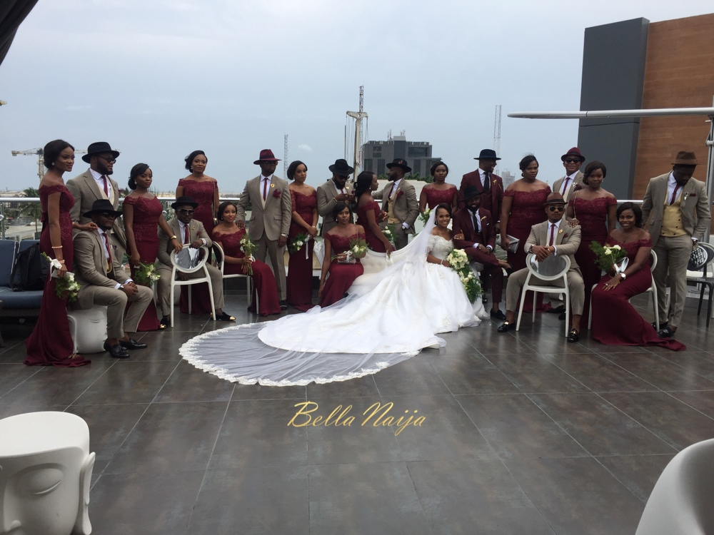 Noble Igwe and Chioma Otisi Wedding_BellaNaija June 2016_Nigerian Igbo Wedding_4
