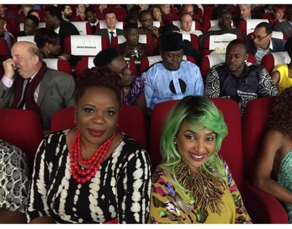 Nollywood Film Festival Week Paris 2016 BellaNaija The CEO (12)
