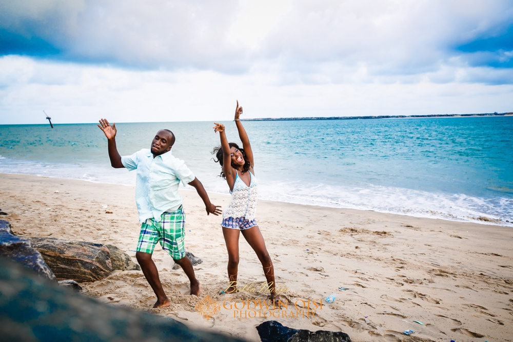 Olaitan and Mimee Pre Wedding Shoot_Eko Signature Hotel_Beach_Lagos by Godwin Oisi Photography_ollydave (111)