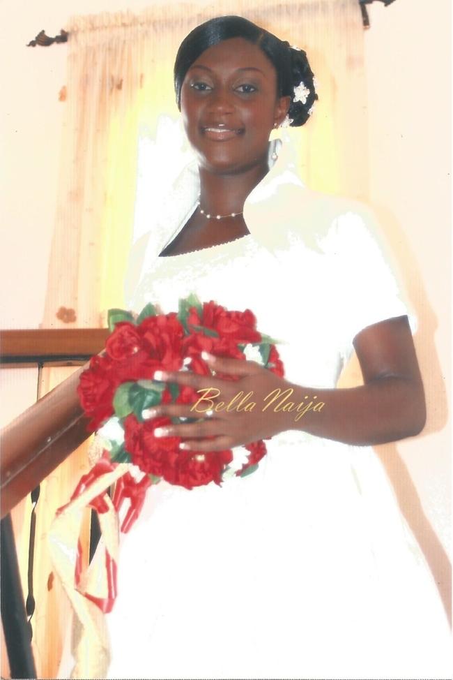 Omaz_Old White Wedding Photos_ Glam Your Wedding Dress Project_ 2016_ Mofe Bamuyiwa_ 2