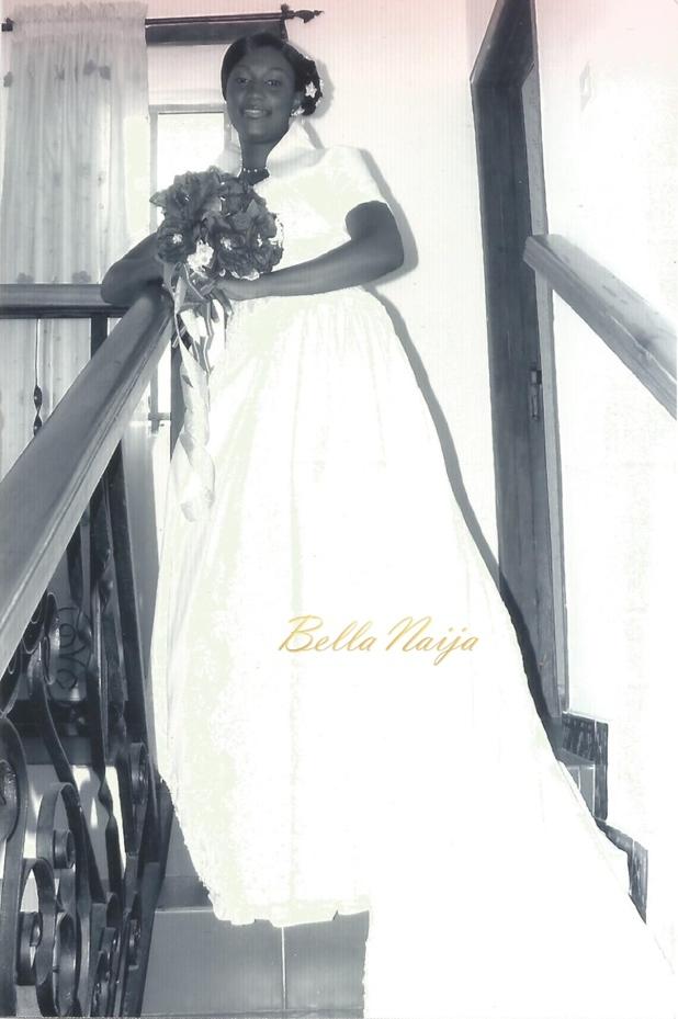 Omaz_Old White Wedding Photos_ Glam Your Wedding Dress Project_ 2016_ Mofe Bamuyiwa_ 3