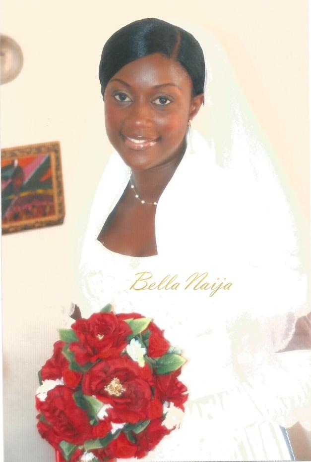 Omaz_Old White Wedding Photos_ Glam Your Wedding Dress Project_ 2016_ Mofe Bamuyiwa_ 5